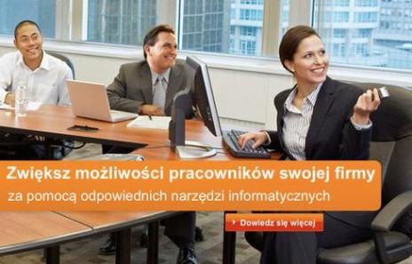 Photographie retouchée pour la version polonaise