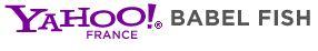 Le traducteur en ligne gratuit Yahoo Babel Fish