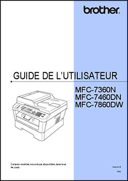 Exemple de couverture de document