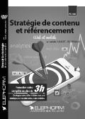 Dvd Stratégie de contenu et référencement