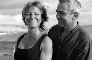 Isabelle Canivet et Jean-Marc Hardy