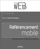 Référencement mobile - webanalytics et stratégie de contenu - Isabelle Canivet