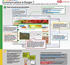 Rédiger pour Google poster