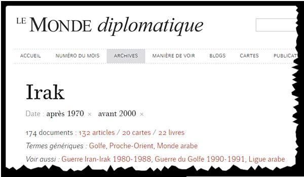 "Înregistrările ""țării"" ale lumii diplomatice Colectarea resurselor tematice""pays"" du Monde Diplomatique collectionne des ressources thématiques"