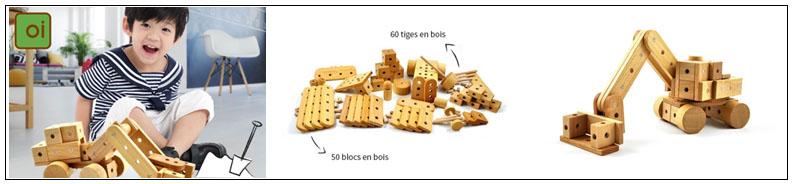 Typologie d'images sur un site e-commerce