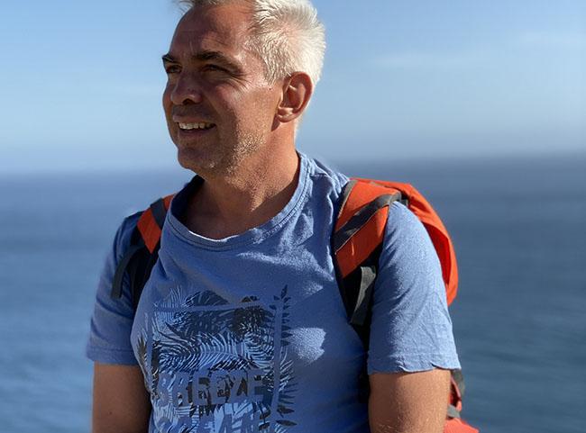 Jean-Marc Hardy - Coach en entreprise